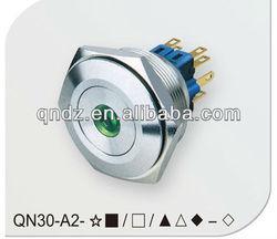 QN30-A2 30MM door bell open door light switch