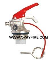 Valve for 1-2KG fire extinguisher