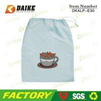 Cheap Customized Cotton Seed Bags DKALP-E30