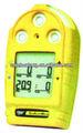 Tóxicos detectores de gas, portátil detector de gases tóxicos( h2s, tan 2, co)