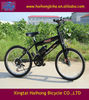 Factory wholesale steel child bmx bikes with ISO 9001