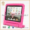 for Carry Handle iPad 2 3 4 New Case Stand Holder EVA Foam Shock Proof for Kids Bumper Protector Defender Case PINK