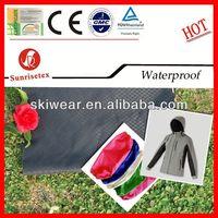 waterproof material fabric for kids