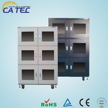 Hot sale humidity control dry cabinet for CD,leather goods-DRY1436EB-6
