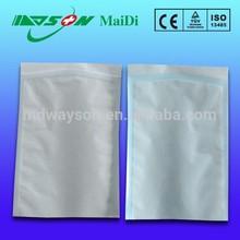 Medical heat sealing sterilization plastic -paper packaging bag