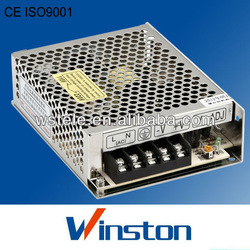 CE ROHS S-35-12 35W 12V 3A Single output switching model power supply