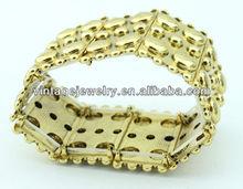DGLB0163 Wholesaler Jewelry Fashion Heavy Metal Bracelets