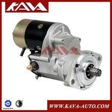 Isuzu 4BD starter motor,8-97029-863-0,8-97029-863-1,8-97029-863-3,8-97029-863-4