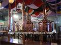 5 bbl beer brewing kit sistema a produção de cerveja esboço / artesanato / projecto de produção de cerveja