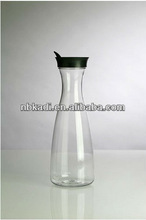 Hot ! 1.5L Plastic water pitcher(SH22)