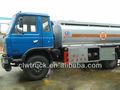 dongfeng 10000l serbatoio carburante di trasporto cisternacamion