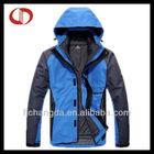 2013 New design men's outdoor sports coat