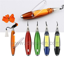 promotional multi-function lanyard pen