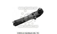 TOYOTA COROLLA Hatchback (KE, TE) Control Arm 48068-19045
