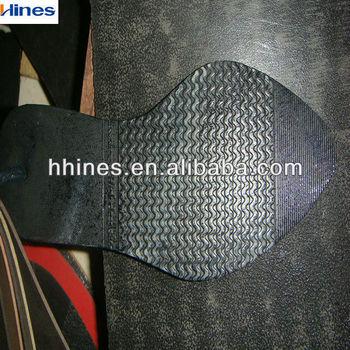 New design high quality pvc soling sheet
