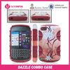 for blackberry q10 2 in 1 combo case