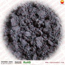 Silicon Silver gray or Dark gray metallic luster powder
