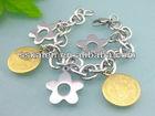 Stainless Steel Jewelry Wholesaler Ladies Bracelets Model