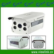 CWH-6306Z Waterproof Array IR Ip Security Camera