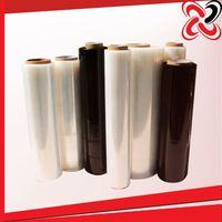 clear plastic tpu film