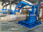 supply steel coiling machine