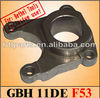 GBH 11DE BOSCH power tool spare parts supplied all bosch GSH 11DE spare parts