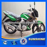 Chongqing Hot Selling Zongshen Engine 200CC Racing Motorcycle(SX200-RX)