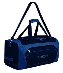 trendy cheap promotional duffel bags