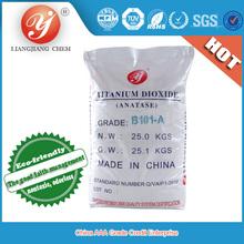2014 competitive titanium dioxide anatase for sale