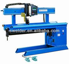 500mm longitudinal seam welding machine