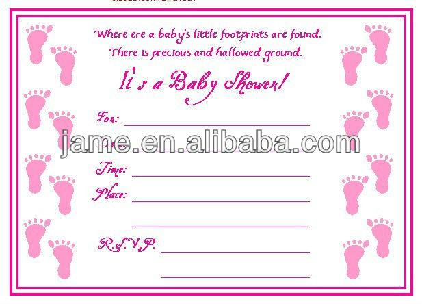 Postales de baby shower para imprimir gratis personalizadas - Imagui