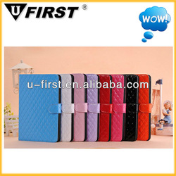 pu leather tablet case 7 inch