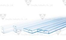 IC Tube - PVC compound