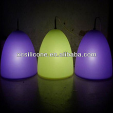 New design high quality natural decorative hanging lamp shade