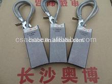 E-Carbon Copper graphite carbon brush 661