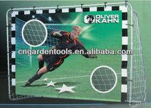 Zink Coating Soccer Goal /football soccer goals