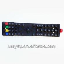 calculator keypads/ silicone keypads/conductive keypads