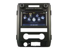 witson راديو السيارات فورد f-150 2012 a8 s100 منصة مع شرائح
