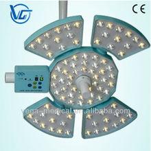 hospital height adjustable led ceiling light