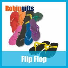 Promotional cheap custom wholesale eva sandal flip flop