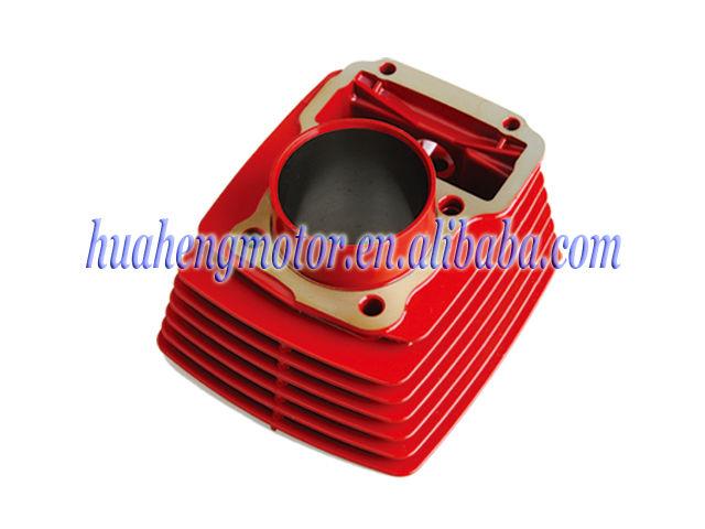 motorcycle engine part - cylinder, for Honda, Suzuki, Yamaha, Bajaj etc.