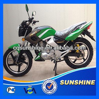 Mais recente 2013 falou rodas 200cc motocicleta( sx200- rx)