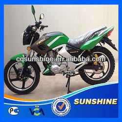 2013 Latest Spoke Wheel 200CC Motorcycle(SX200-RX)