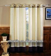 New design Jacquard curtain