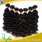 China top grade factory direct selling isis natural hair