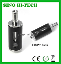 X10 Atomizer Electronic Cigarette,Working with KTS K200 X6 E-Cig