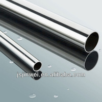 Stainless Steel Heat Exchanger Tubes Hydraulic Test / Eddy Current Test / Ultraulic Test