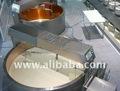 Produção B11 polimento Glaze