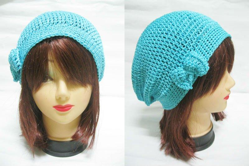Crochet Spot » Blog Archive » How to Crochet a Beanie