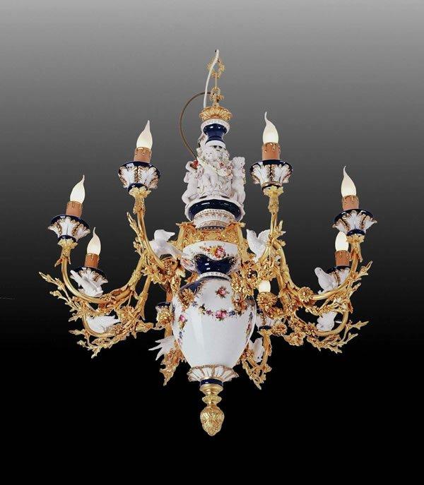 repliche di antichi lampadari di porcellana Lampadari Id prodotto 10981099 italian alibaba com -> Lampadari Antichi In Porcellana